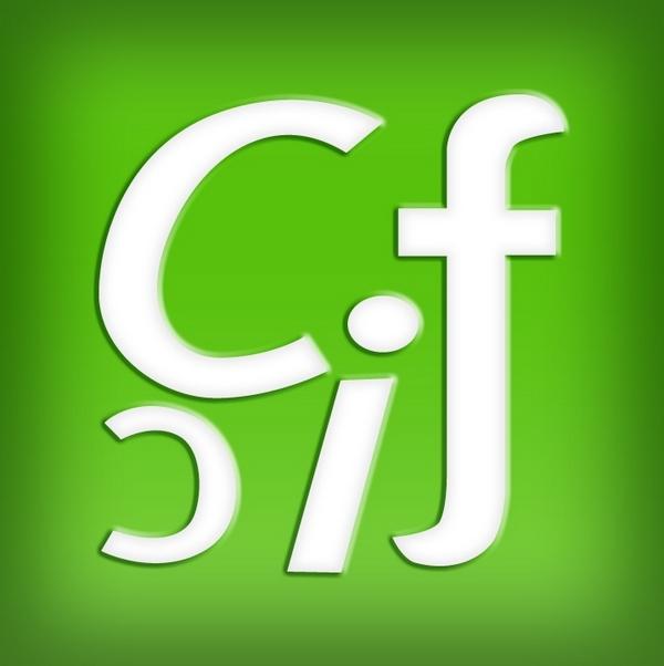Logo originel du CCIF